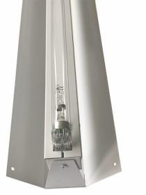 Бактерицидна лампа 15w за дезинфекция на въздух и повърхности