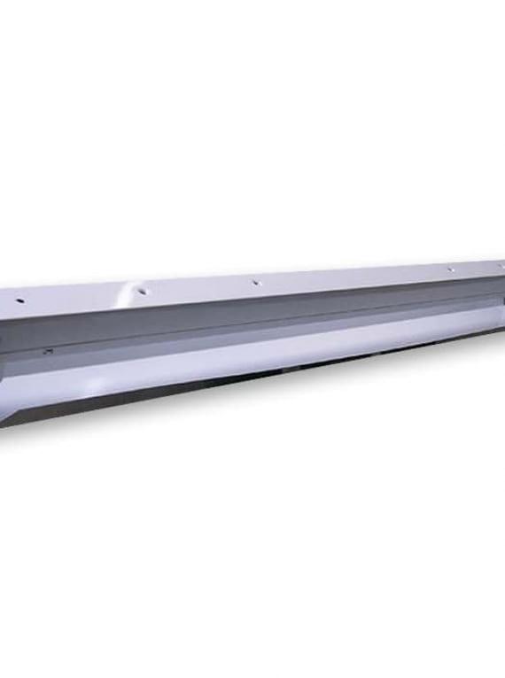 Бактерицидна лампа 15w за дезинфекция на въздух и повърхности допълнително изображение 3