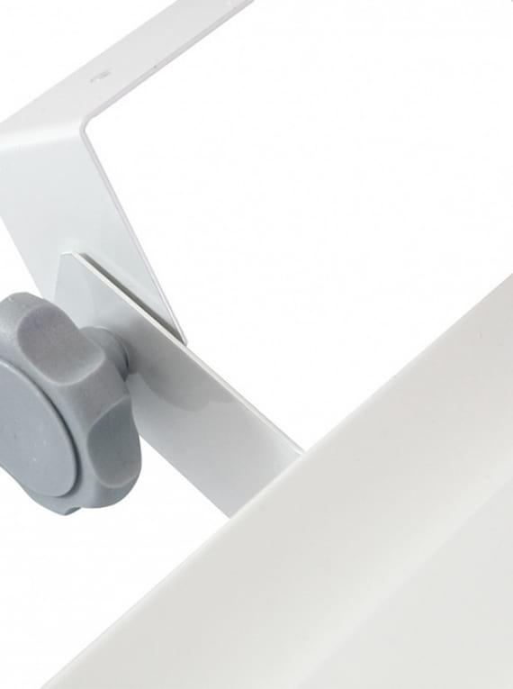Бактерицидна лампа на мобилна стойка NBV 30P ULTRAVIOL допълнително изображение 2
