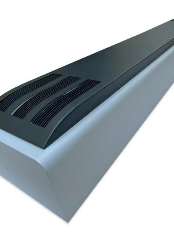 Бактерицидна лампа за дезинфекция на въздух UVC-PRO  Air Protect допълнително изображение 3