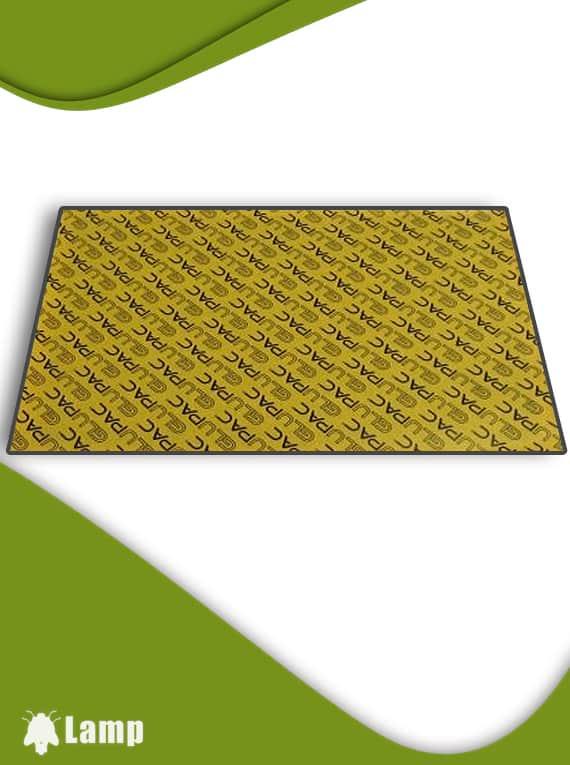 Резервна леплива плоскост за инсектицидна лампа LT-60 STAINLESS STEEL