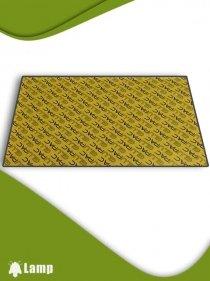 Резервна леплива плоскост за инсектицидна лампа TRIO STAINLESS STEEL