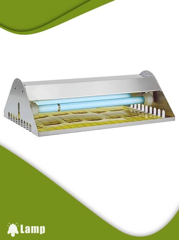 Инсектицидна лампа Commercial IP65 30W FEP HACCP