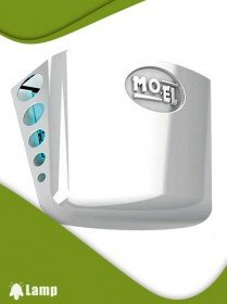 Инсектицидна лампа Mo-El 399 HACCP против мухи и комари в закрити помещения