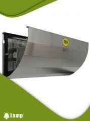 Инсектицидна лампа Mo-El 701 INOX HACCP