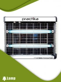 Инсектицидна лампа PELSIS PRACTIKA 30W HACCP, убиец на мухи и комари