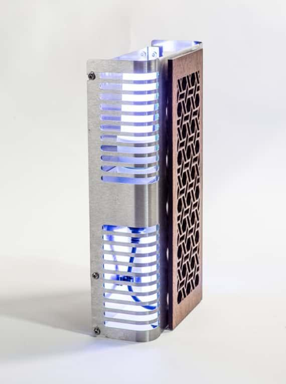 Инсектицидна лампа с декоративен преден панел DecaLite 40 допълнително изображение 1