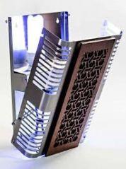 Инсектицидна лампа с декоративен преден панел DecaLite 40 - 2