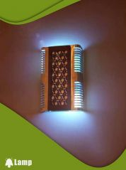 Инсектицидна лампа с декоративен преден панел DecaLite 40 - 3