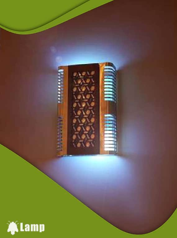 Инсектицидна лампа с декоративен преден панел DecaLite 40 допълнително изображение 3