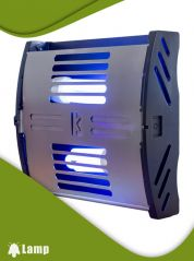 Инсектицидна лампа с декоративен преден панел FliBlade 26