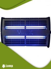 Инсектицидна лампа VORTX 30W STEALTH HACCP
