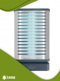 Инсектицдна лампа против мухи и комари PRISM