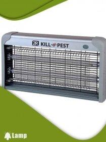 Инсектицидна лампа против комари и мухи Kill pest 30w