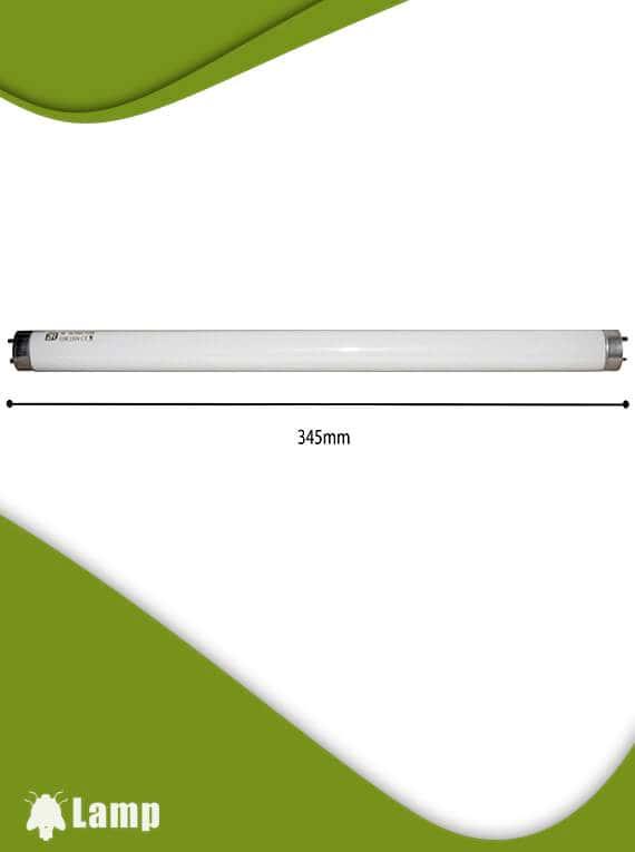 Инсектицидна лампа против комари и мухи Kill pest 40w допълнително изображение 1