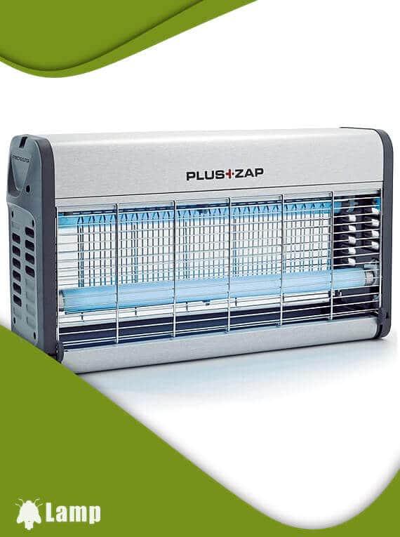 Инсектицидна лампа против комари и мухи PELSIS PLUS ZAP 30W
