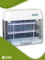 Инсектицидна лампа против мухи и комари Pest West Titan Alpha