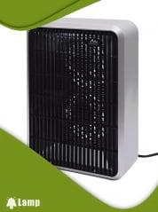 Лампа против комари с ултравиолетова светлина и вентилатори GARDIGO FLUGINSEKTEN-SAUGER DUO